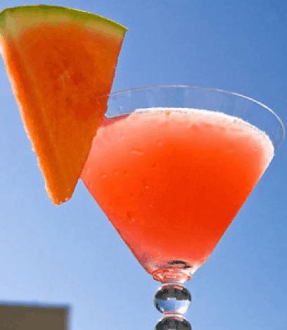 Sweet Watermelon Tonic